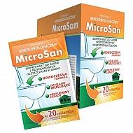 17050300010 Preparat do szamb MicroSan, 10 g