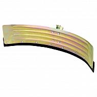 1700990504 Zgarniak obornika półokrągły, 75 cm