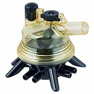 1580025000M1 Kolektor udojowy kompletny PSU 150 ml