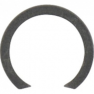 BR14 Pierścień zabezpieczający do obudowy 14 mm