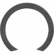 BR15 Pierścień zabezpieczający do obudowy 15 mm