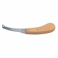 HUW16801 Nóż do kopyt, z prawym ostrzem, wąski