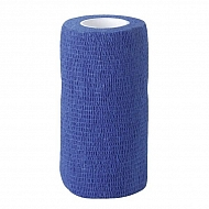 VV1668 Bandaż do racic, niebieski, 10 cm