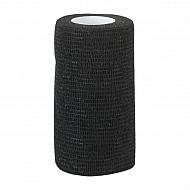 VV1673 Bandaż do racic, czarny, 10 cm