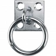 169632163 Pierścień do wiązania ocynkowany