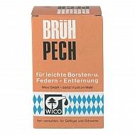 VV3033 Środek do usuwania pierza i szczeciny Brühpech, 500 g