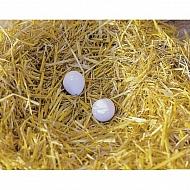 VV73004 Sztuczne jaja, 2 szt.