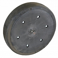 00310954 Rolka dociskowa 75 mm z łożyskiem
