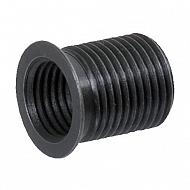283D Wkładka gwintująca Midlock, 17 mm M12 x 1,25