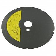 AC850071 Tarcza wysiewająca A5