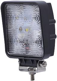 5-LED lampa robocza elipsa, 24W, 9-32V, 5 LED Promocja