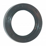 10012013CCVP001 Pierścień Simmering, 100x120x13, Viton, nierdzewny