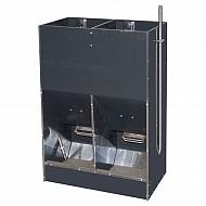 1618011122 Automat paszowy tucznikowy, na mokro, dwustanowiskowy APM2T
