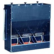 1618011123 Automat paszowy tucznikowy, na mokro, trzystanowiskowy APM3T