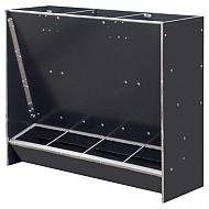 1618011024 Automat paszowy tucznikowy, na sucho, czterostanowiskowy AP4T