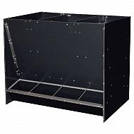 1618KAR0110242 Automat paszowy tucznikowy, na sucho, czterostanowiskowy, 2-stronny