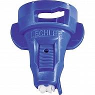 IDTA12003C Dysza eżektorowa dwustrumieniowa 03, niebieska