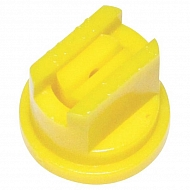 ST8002 Dysza płaskostrumieniowa ST 80° żółta tworzywo sztuczne