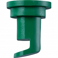 DT07595 Dysza języczkowa DT 0,75 zielona