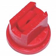 ST8004 Dysza płaskostrumieniowa ST 80° czerwona tworzywo sztuczne