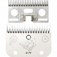 150201010 Ostrze maszynki do strzyżenia set LC A6