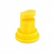DT10105 Dysza języczkowa DT 1,0 żółta, tworzywo sztuczne