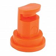 DT0580 Dysza języczkowa DT 0,5 pomarańczowa