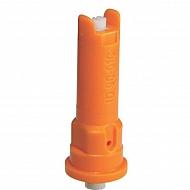ID9001C Dysza wtryskiwacza ID 90° pomarańczowa ceramiczna