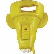 IDTA12002C Dysza eżektorowa dwustrum. 02, żółta