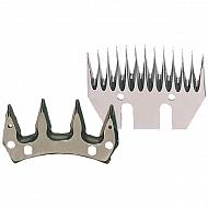 VV9671 Nóż górny i dolny Wellington, 4/13 zębów