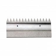 VV35501 Nóż do strzyżenia bydła, górny 15 zębów