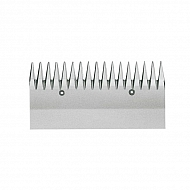 VV35503 Nóż do strzyżenia bydła, górny 17 zębów