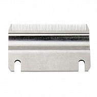 VV35508 Nóż do strzyżenia bydła, dolny, Euter 51 zębów