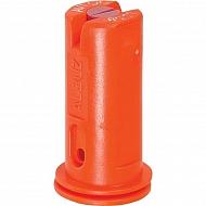 AVIOC8001 Dysza wtryskiwacza AVI OC 80° pomarańczowa, ceramiczna