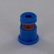 APMBLUE Dysza płaskostrumieniowa APM niebieska ceramiczna