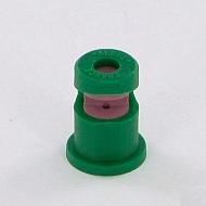 APMGREEN Dysza płaskostrumieniowa APM zielona ceramiczna