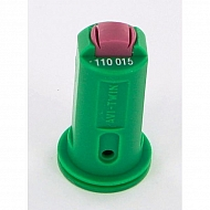 AVITWIN110015 Dysza wtryskiwacza AVI TWIN 110° zielona ceramiczna