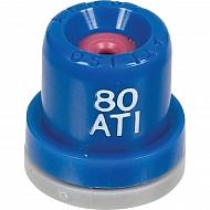 ATI8003 Dysza o pustym stożku ATI 80° niebieska ceramiczna