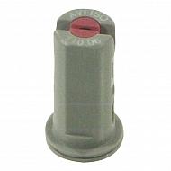 AVI11006 Dysza wtryskiwacza AVI 110° szara ceramiczna