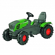 R60102 Traktor Fendt 211 Vario