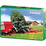 SH55888 Puzle Traktor Fendt 211 Vario 60 części