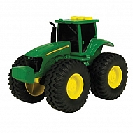 E42934 Zabawka Tomy traktor John Deere Monster Treads LS