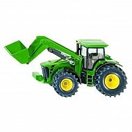 S01982 Traktor John Deere 8430 z ładowaczem czołowym