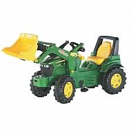 R71002 Traktor John Deere 7930 z ładowaczem czołowym