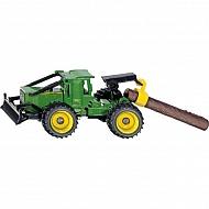 S01480 Traktor leśny John Deere Skidder