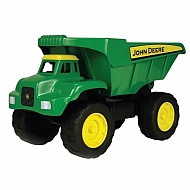 E42928 Zabawka Tomy mini wywrotka John Deere Big Scoop