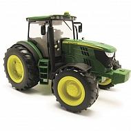 1994TM42837 Traktor Big Farm John Deere 6210R