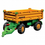 R12320 Przyczepa Multitrailer Joskin
