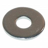 9021A4 Podkładka płaska poszerzana ocynk Kramp, M4, 12 mm