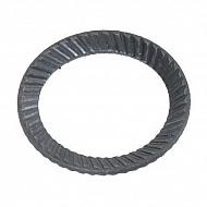 SCHNORR12B Pierścień zabezpieczający Schnorr Kramp, M12, 18,0 mm